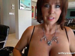 Fucking Wifey's Sister Before She Swallows Jizz