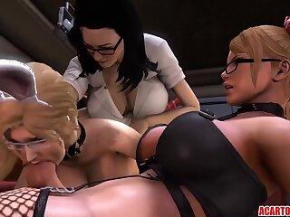 funtari orgy porn - Assfuck 3d cartoons
