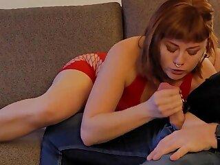 Cuckold Pleads Bosh Internal Cumshot In Fecund Beaver Hotwife Films