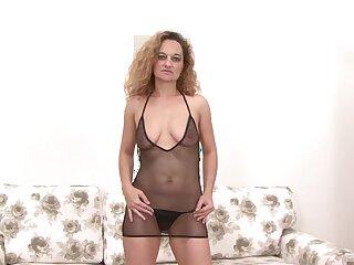 Hardcore interracial fucking with dirty mature model Ameli Nova
