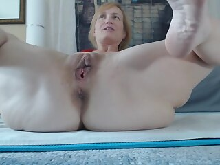 Aurorawillows Horny Expansive Labia Milf Doing A Pvt C2c Mandate