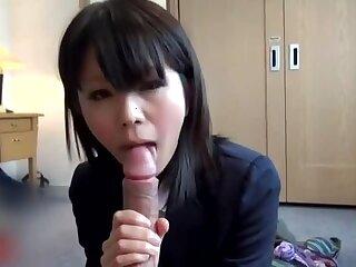 Japanese School Girl II
